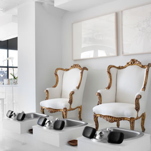 pedi chairs
