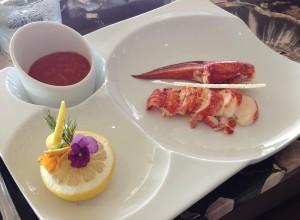 Polaris lobster