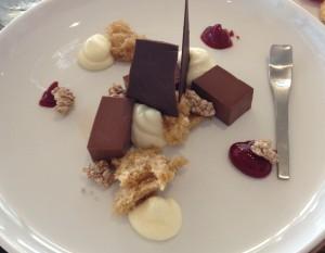 Polaris chocolate