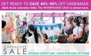 beehive warehouse sale